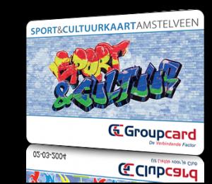 Sport&Cultuurkaart